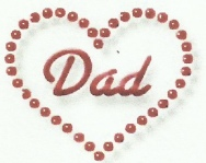 Dad clip art