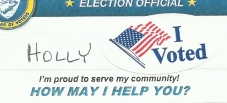 Election worker-1